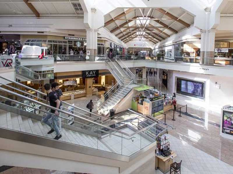 <strong>Boise Town Square Mall</strong> was the first mall in Boise Idaho. at 1.5 million square feet it was the largest project TML took on in the first 6 years of business. completed in 1988.